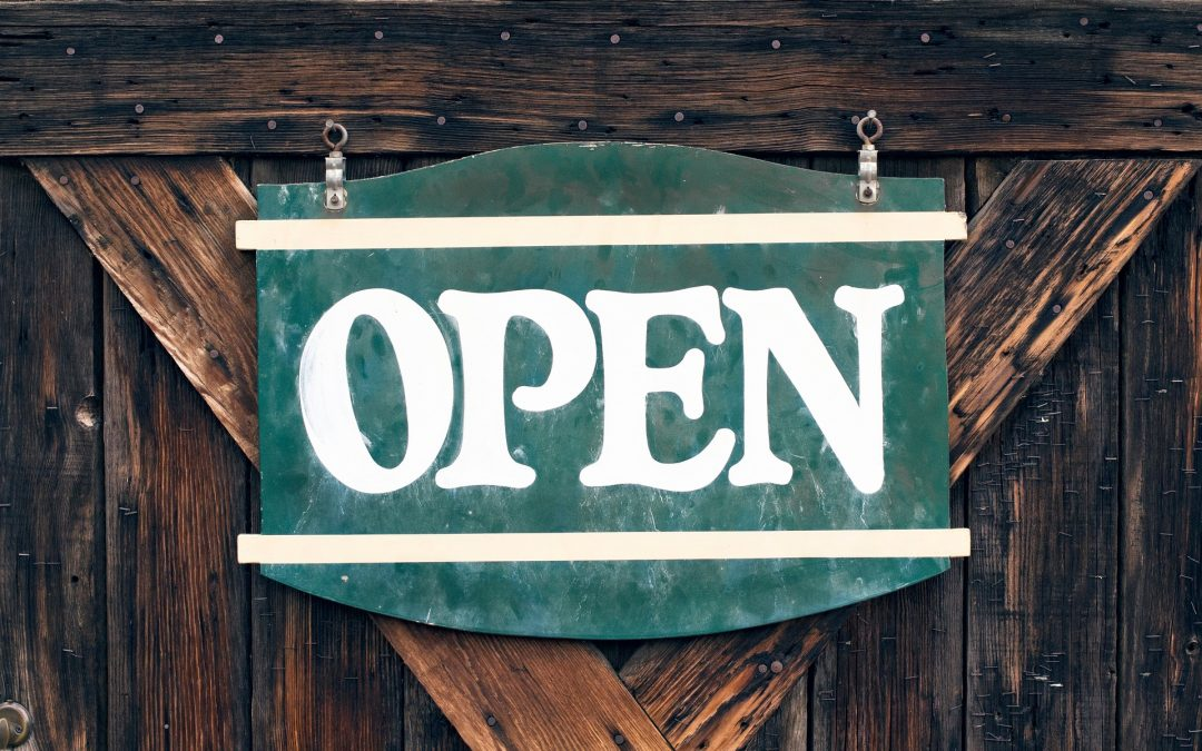 You're open for business – but what about your suppliers?