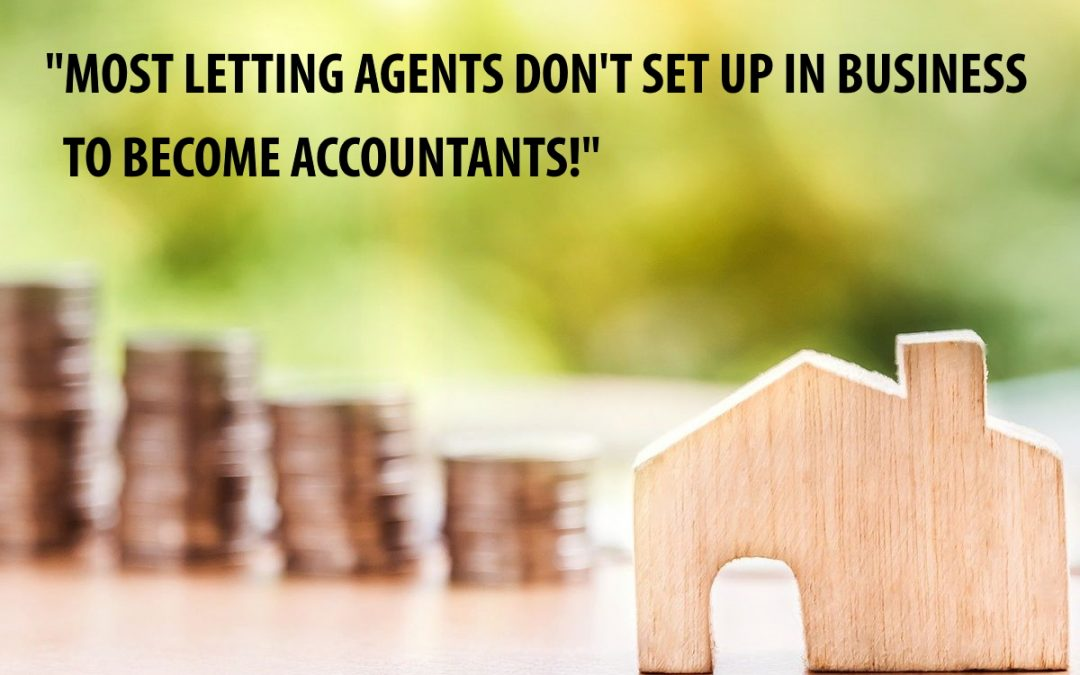 Losing control of client money – serious risks for letting agents