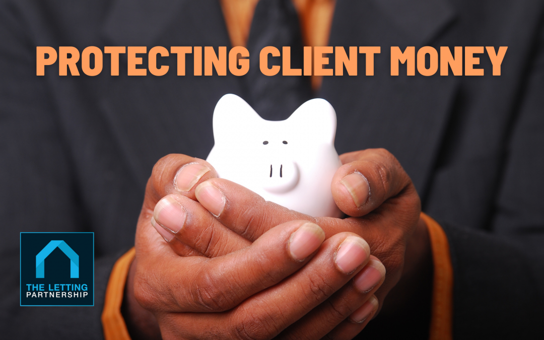 Protecting client money