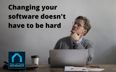 Making client accounting software migration a breeze!