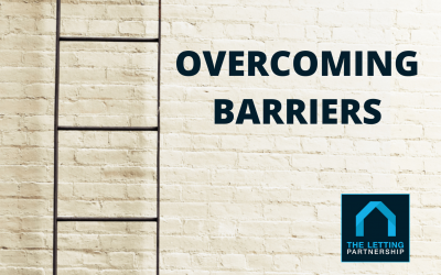 How to overcome barriers to entry as a start up